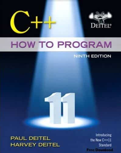 How to Program 9th Edition
