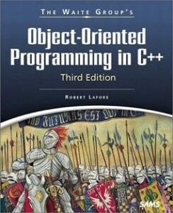 Object Oriented Programming In Cpp