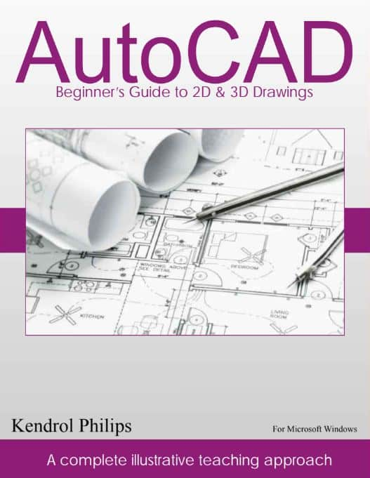 AutoCAD Beginners Guide