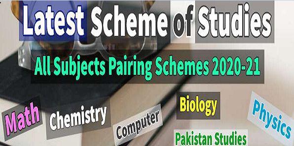 10th Class Notes Pairing Schemes