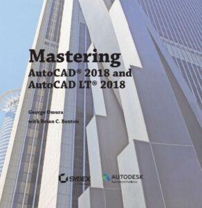 Mastering AutoCAD