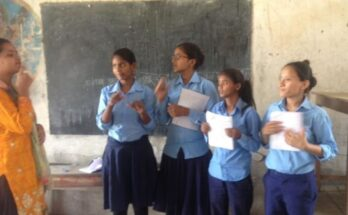 Nepal Education Sector