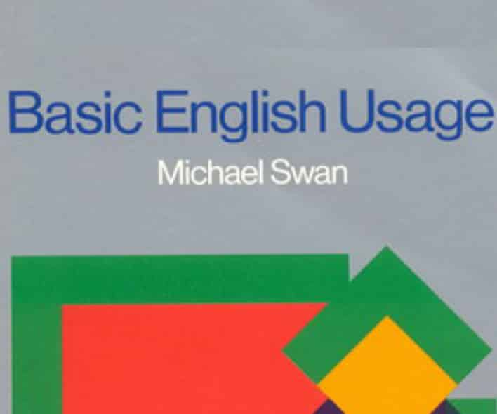 Basic English Usage
