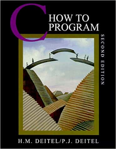 C How to Program 2nd Edition